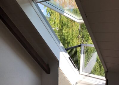 Cabrio Dachfenster Grellingen