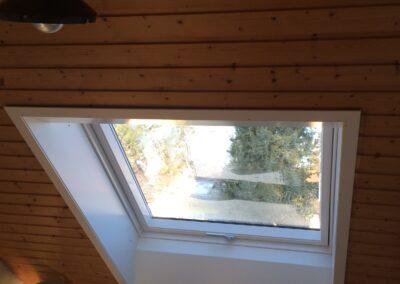Dachfenster Basel