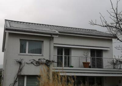 Dachsanierung mit Struckta Casa Ettigen